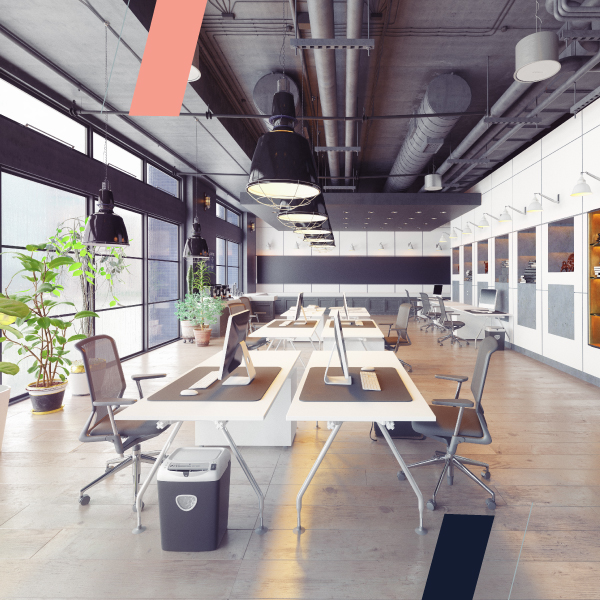 5 Ways To Personalize A Hybrid Work Environment