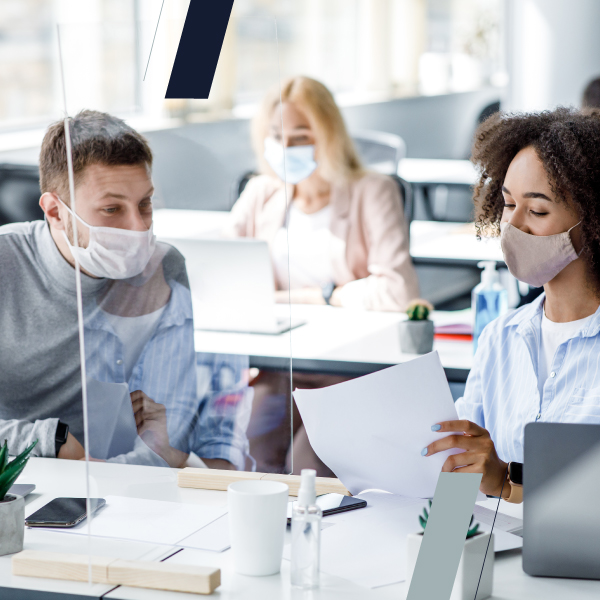 Transforming Your Office Post-Pandemic